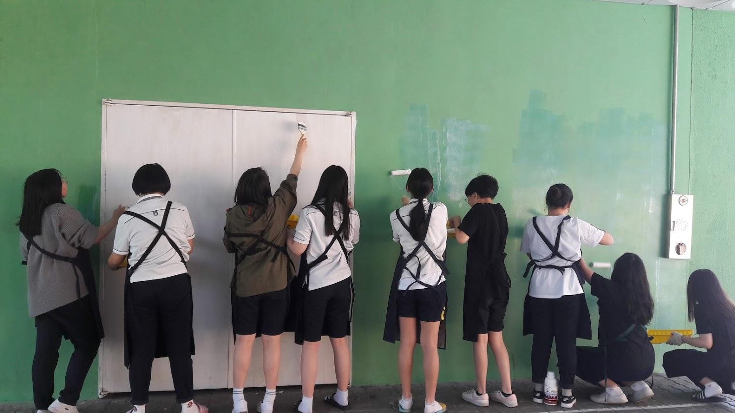 [일반] 스케치북 동아리 활동사진의 첨부이미지 2